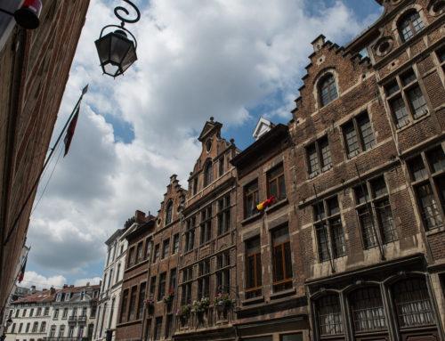 Bruxelles en 72 heures