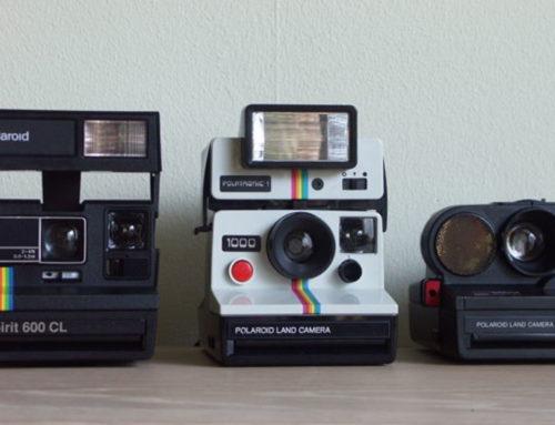 Guide d'achat: Polaroid