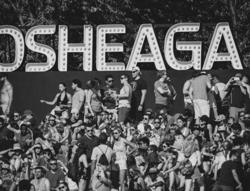 Retour sur Osheaga 2015