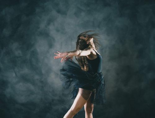 Danse avec Victoria