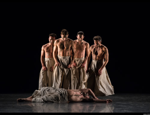 Minus One – Grands Ballets Canadiens