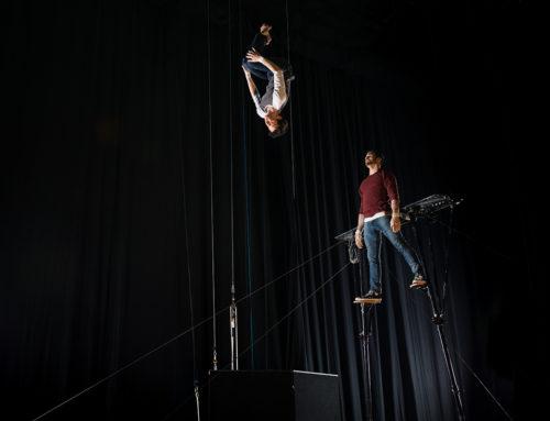 Ecole Nationale de Cirque de Montréal