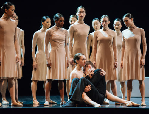 Stabat Mater – Grands Ballets Canadiens
