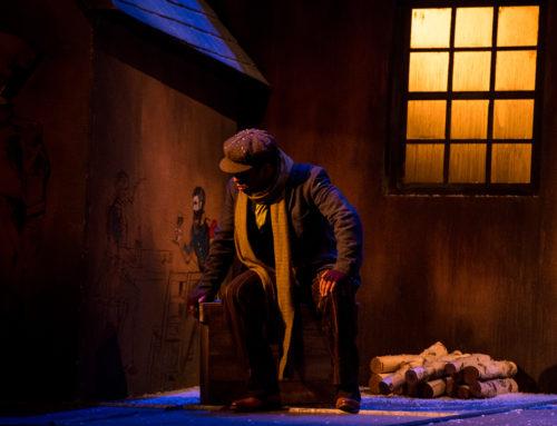 La Boheme – Opera de Montreal