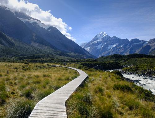 Nouvelle-Zélande – Un mois de road trip