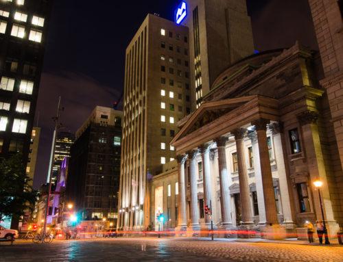 Montréal de nuit – 2013