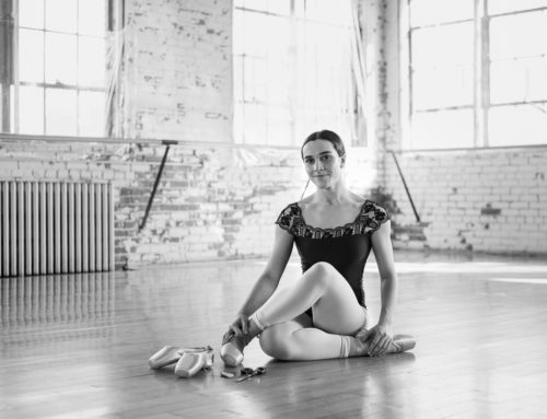 Pointes de ballet – Documentaire