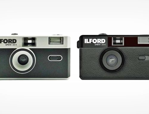 Ilford Sprite 35-II : un appareil photo argentique en 2021
