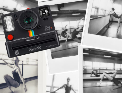 8 photos avec le Polaroid OneStep Plus